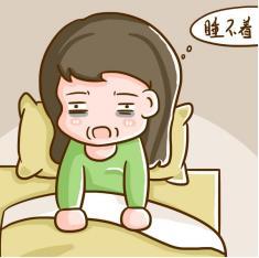 更年期失眠折磨人,坤宝丸能治失眠吗